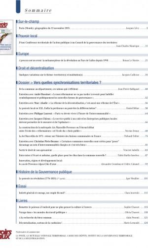 IGTD 2016 Sommaire pl 107