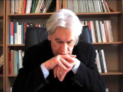 Jacques CAILLOSSE : Professeur de droit public à l'Université Panthéon-Assas